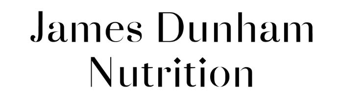 James Dunham Nutrition